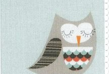 WE LOVE THE NIGHT-OWL LIFE / _