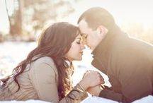 Engagement photo ideas ♥