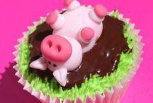 Cakes - Cupcakes