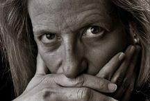 Annie Leibovitz / by Hugo Shink Julien