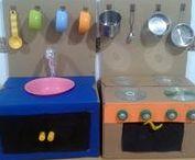 Manualidadesconmishijas (MCMH) / Todas las #manualidades del blog Manualidadesconmishijas Manualidades realizadas por niños