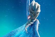 Elsa Costume... / And Maybe Anna Too?