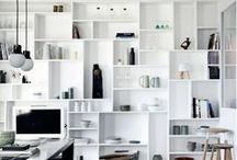 shelves / by paula fontaine