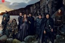 A Game of Clothes... / All About The Amazing Costumes in Game Of Thrones