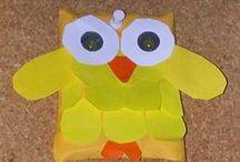 Buhos - Owls