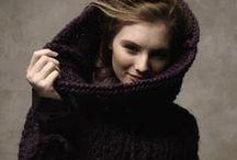 Rowan knitting