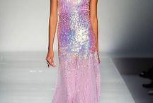 fashion trend 1: iridescention