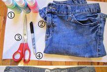 fashion diys / crafting