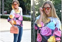 fashion trend 3: all over print