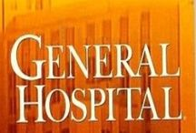 General Hospital / Everything G.H❤️ 50 years / by Jen