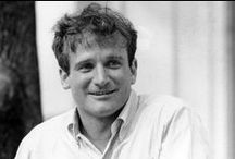 Robin Williams (July 21, 1951 – August 11, 2014) / Great pictures from this American actor, comedian, film producer, and screenwriter.