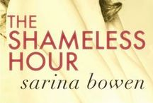 The Shameless Hour / The Shameless Hour by Sarina Bowen. http://sarinabowen.com/theshamelesshour