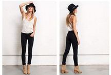 Style / Clothes, outfits, fashion, style, accessories, nails, hats.. etc.