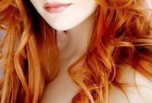 Hair / Hair, hairstyles and redhair