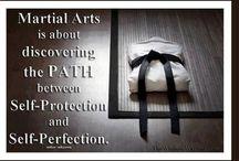 Martial Arts Stuffs