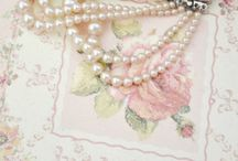 the land of pearls / pearls pearls and more pearlescent pearls