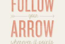 Follow Your Arrow xoxo / Barrel Racing, Rodeo, keeping my horse fit