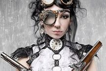 Costomise SteamPunk