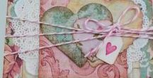 Cards and Tags / Cards, tags, handmade cards, diy cards, diy tags, hang tags, card making