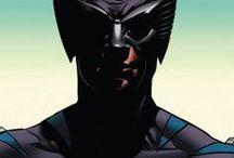 Daken / Dark Wolverine, Logan's Legacy
