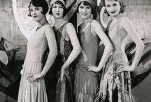Roaring Twenties...