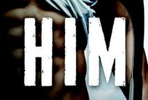 HIM by Sarina Bowen & Elle Kennedy / More fun at http://sarinabowen.com/him