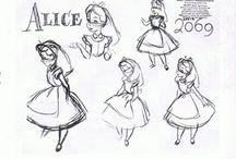 Alice...