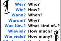 Aprender Alemão - Deutsch lernen / Aprender alemão - Deutsch lernen