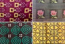 Wallpaper patterns / Lovely examples of wallpaper patterns