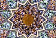 Examples of symmetry