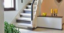 Alte Treppe neu gestalten / So werden alte Treppen wieder sicher und zum Blickfang im Haus