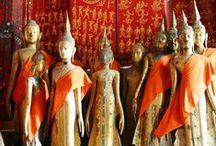 Laos / Reiseziel Laos