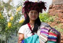 Burma / Myanmar / Reiseziel - Burma / Myanmar