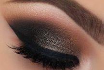 Makeup // / ideias de maquiagem para diversos eventos