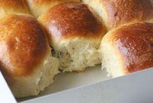buns & rolls