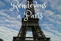 Paris I ❤️ U / Paris, I ❤️ U. Paris, Je t'aime. Paris, Ich ❤️ Dich.