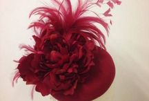 Hats to hold your head high / adorn your head with a stylish hat