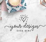 Design Mockups / Desktop mockups, design mockups, design mockups display, feminine mockups, design mockups display, product mockups