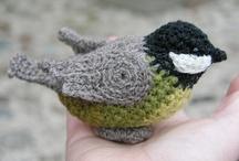 Crochet and Yarn!!!!! / Crochet is my love.❤️ / by Elise Rutkowski