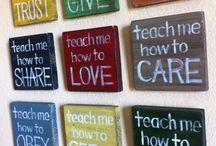 great sayings/uitspraken