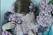Inspiration  | Flower bath
