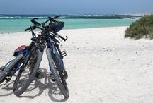 Bahiazul Experience - NaTOURal Adventure / We help you to discover Fuerteventura on bike, on 4x4 or trekking with experts. Te descubrimos Fuerteventura en bicicleta, en 4x4 o haciendo trecking con expertos.