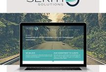 Web and Apps / Website design and development.