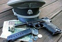 Third Reich  / by Maarit-Johanna