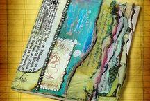 scrapbook/journal