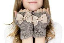 Knitting / Ideas para, tus jerseis, bufandas, patrones...y punto para los mas pequeños