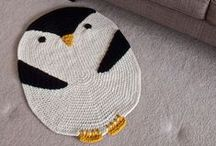 Trapillo / Ideas para crear alfombras, cestos y todo lo que se te ocurra usando trapillo