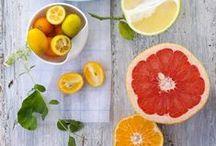 Citrus / Indulge in one of Jurlique's key ingredients - Citrus!