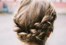 Peinados / Peinados preciosos y fáciles de hacer para cualquier momento del día