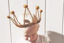 Niños / Ideas para hacer con los pequeños de la casa / by MusanCreative